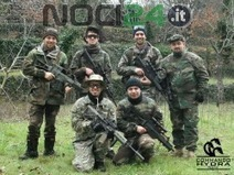 "Commando Hydra, l'altra ""faccia"" del softair nocese - NOCI24.it 