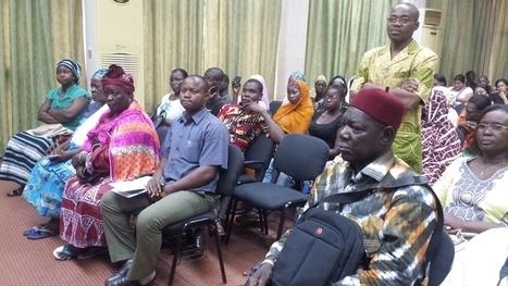 Sécurité alimentaire et écoulement du surplus au Burkina : Le cri de cœur des petits exploitants | Questions de développement ... | Scoop.it