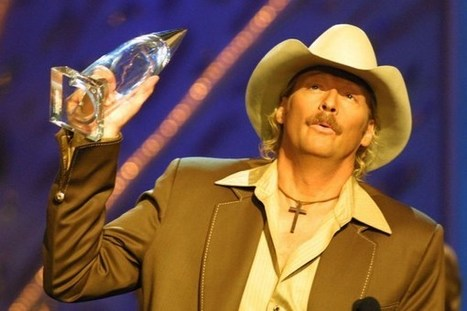 25 Memorable CMA Awards Acceptance Speeches | Country Music Today | Scoop.it