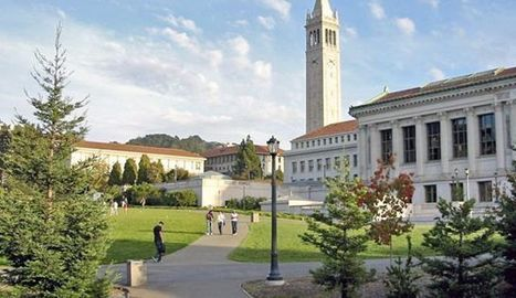 Berkeley announces major strategic planning process to address long-term budget issues | SCUP Links | Scoop.it