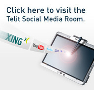 Telit to Start Shipping First Series of LTE Modules in Flagship xE910 Form Factor Family   M2M信息资讯——Managed by Sinble Jiang   Scoop.it