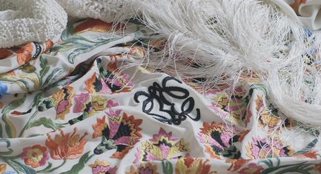 L'artisanat espagnol selon Loewe | L'Etablisienne, un atelier pour créer, fabriquer, rénover, personnaliser... | Scoop.it