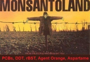 Monsanto voted Most Evil Corporation of the Year by NaturalNews readers‏ : Veterans Today | GMO | Scoop.it