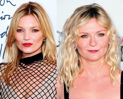 Beautiful Celebrity Blondes to Inspire in Spring Summer 2012 | Trends Hairstyle | Scoop.it