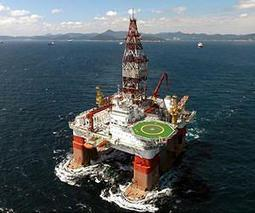 Chinese rig suspected of entering Vietnamese waters illegally   Sustain Our Earth   Scoop.it