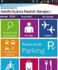 Los dispositivos móviles, vitales para los viajeros de negocios - La Vanguardia | Negocios&MarketingDigital | Scoop.it
