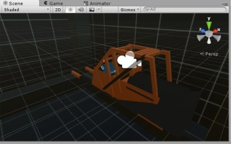 Get Started Making Virtual Reality Games in Unity 5 for Free | Ultimate Tech-News | Scoop.it