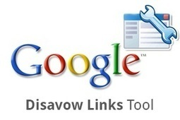 Derek's Home and Business Blog: Google's Disavow Tool: Use With Caution | Work From Home | Scoop.it