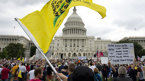 Operation American Spring: Militias promise to oust Obama, Boehner, top officials this Friday | Criminal Justice in America | Scoop.it
