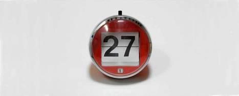Using The HTML5 Date Input | Vandenbosch Benjamin HTML5-CSS veille technologique | Scoop.it