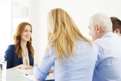 Matkalla työhaastatteluun? Nämä 4 asiaa kannattaa ottaa mukaan - Oikotie Työpaikat | Työskentely ulkomailla | Scoop.it