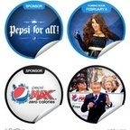 Pepsi Rewards Social Check-Ins on Super Bowl Sunday   ClickZ   SocialTVNews   Scoop.it