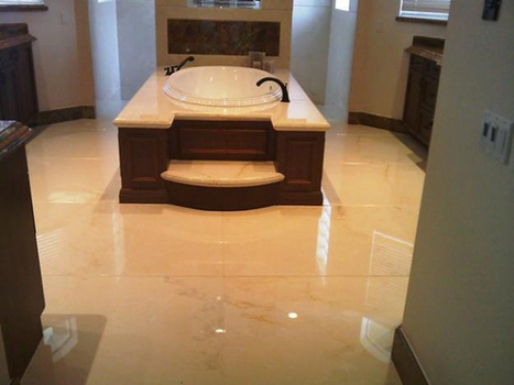 Choosing the Right Cleaner for Marble Stain Removal Miami | Marble Stain Removal | Scoop.it