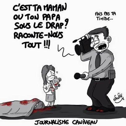Après l'attentat de Nice, des dessins et des liens pour la mémoire et pour la vigilance | New Journalism | Scoop.it