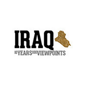 IRAQ - 10 years, 100 viewpoints - 2003-2013 | Interactive Documentary (i-Docs) | Scoop.it