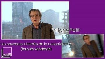 Les Nouveaux chemins de la connaissance sur France Culture | Radio et vidéos pour la philo | Scoop.it