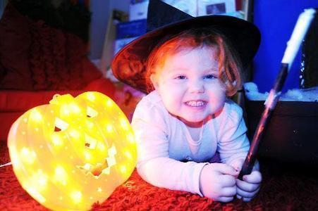 Lots of spooky activities on offer for East Lancashire Halowe'en fans - Lancashire Telegraph | My Child Learns UK | Scoop.it
