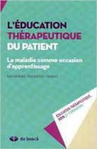 Agevillage: A lire, L'éducation thérapeutique du patient, la maladie comme occasion d'apprentissage, de Catherine Tourette-Turgis | Education thérapeutique du patient | Scoop.it
