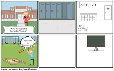 Welcome to Storyboard That – The FREE online storyboard creator for schools and businesses.   Graphic Novels & Comic Makers   Scoop.it