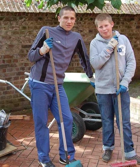 Beauvechain: la Commune engage 30 jeunes cet été | Action job étudiant | Scoop.it