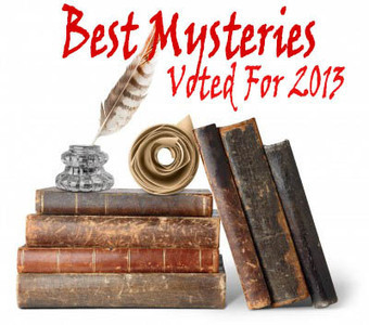 Best Mystery Novels In 2013 As Voted By Amazon | Mystery Novels | Scoop.it