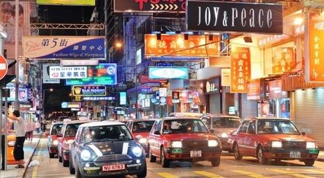 L'explosion du e-commerce en Chine - Stores and stories | International Retailing & Global shopper | Scoop.it