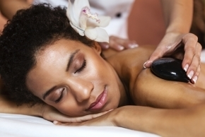 Why Receiving Hot And Cold Stone Massage is Beneficial | Massage Training Courses | Scoop.it