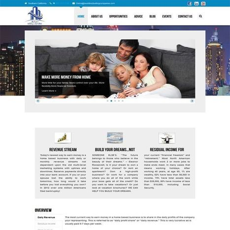 Custom web design and development solution | Supreme Innovation | supremeinv | Scoop.it