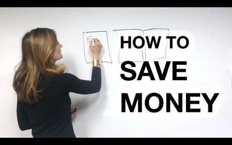 7 Simple Ways To Save Money | Business | Scoop.it