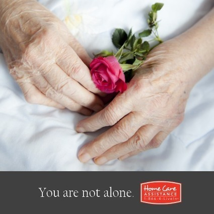 Deciding when is Hospice Care an Option | Home Care Assistance of West Texas | Scoop.it