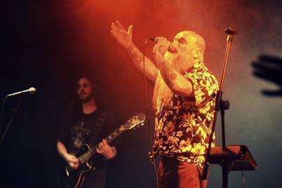 Le rock, porte-voix des exclus - L'Humanité | CC Jovence | Scoop.it