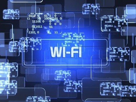 What's next for Wi-Fi? A second wave of 802.11ac devices, and then: 802.11ax | WiFiNovation | Scoop.it