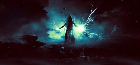 "Create ""Dark Power Unleashed"" Surreal Digital Art in Photoshop - PSD Vault | Photoshop Tutorials | Scoop.it"