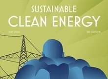 The Guide to Sustainable Clean Energy 2014 - Blue and Green Tomorrow | Sustainability Science | Scoop.it