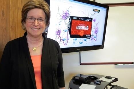UCSB Launches Center for Digital Games Research as Video Games Advance to Next Level   Jeux (sérieux, de société, vidéos)   Scoop.it