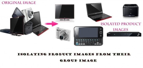 Clipping Path Services for your Electronic Product Photographs | Blog-imagesolutionsindia | PHOTO CLIPPING SERVICES, Image Clipping Path Services | Scoop.it