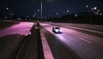 A Looping Highway In Iceland Painted Pink To Resemble A Breast Cancer Ribbon - DesignTAXI.com | EXTRANGE | Scoop.it