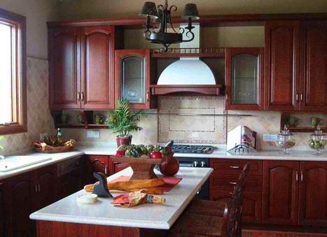 kitchen Interior Design | Modern Kitchen Designs | Scoop.it