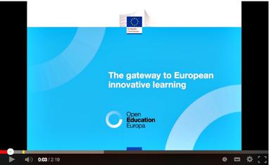 Omvärldsbloggen » Blog Archive » EU-kommissionen: Släpp in it i skolan! | Ikt Marias nyhetssida | Scoop.it