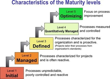 Process Redesign and The Other Following Steps For Process Improvement   Business Management   Scoop.it