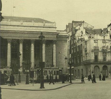 La vie musicale à Nantes pendant la seconde guerre mondiale - Conférence à l'université permanente deNantes,mercredi 25 mai. | Histoire 2 guerres | Scoop.it