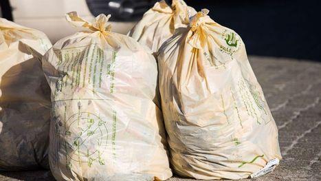 Fini les camions poubelles, les Anversois gèrent eux-mêmes leurs déchets | Articles divers | Scoop.it