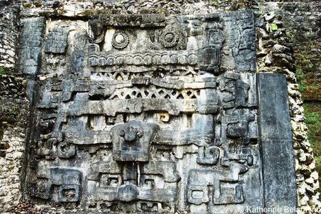 Travel the World: Caracol: Belize's Largest Mayan Site | Travel | Scoop.it