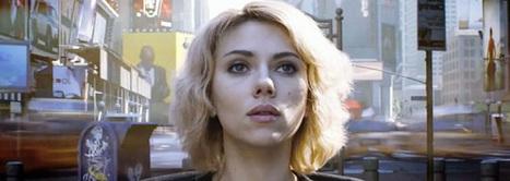 Lucy 2 | Continuação do filme de ficção científica com Scarlett Johansson está em desenvolvimento | Paraliteraturas + Pessoa, Borges e Lovecraft | Scoop.it