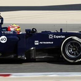 Williams annonce deux nouveaux recrutements - Eurosport.com FR | paddock-f1 | Scoop.it