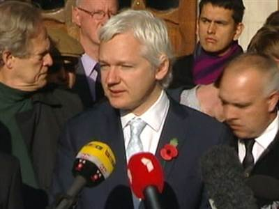 Syria-gate? WikiLeaks' latest drop of secret files | Libya from Egyptday1 | Scoop.it