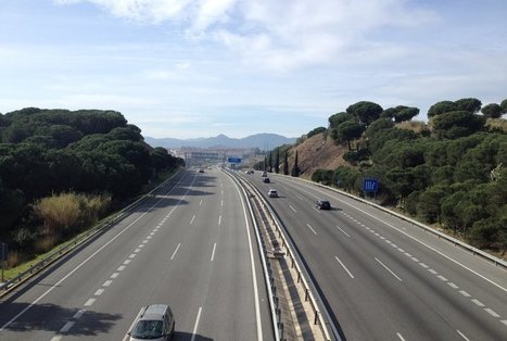 Territori aprova el projecte de traçat del perllongament de la C-32 entre Tordera i Lloret de Mar | #territori | Scoop.it