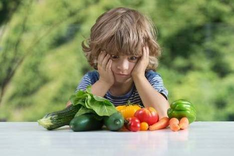 Here's Why You Should Pay Your Children to Eat Their Vegetables | Family Wellness | Scoop.it