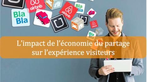 Pourquoi l'économie collaborative rend-elle les voyageurs heureux ? | BeBetter&Co - Collaboratif & Innovation | Scoop.it