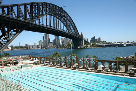 10 of the world's best swimming pools: readers' travel tips | World Travel Hub | Scoop.it
